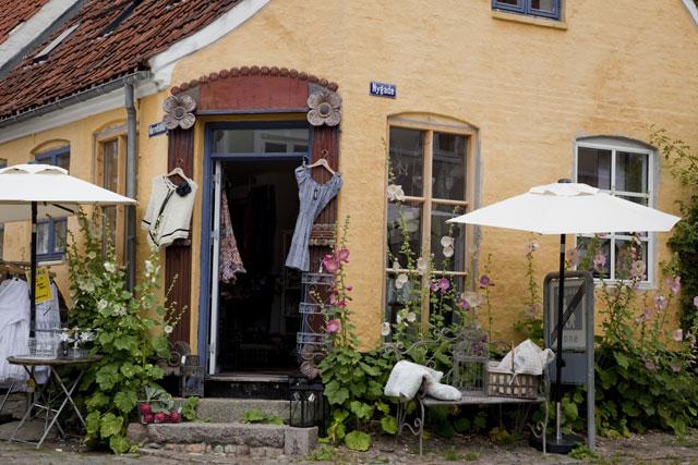 Visit Denmark Ebeltoft