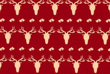 Mijbil Creatures: Free Christmas printables! : )