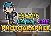 123Bee Escape Games The Photographer Walkthrough