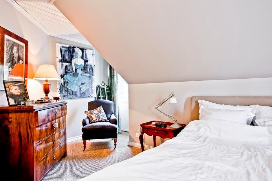 wystrój wnętrz, wnętrza, home decor, dom, mieszkanie, styl tradycyjny, styl klasyczny, białe wnętrza, sypialnia