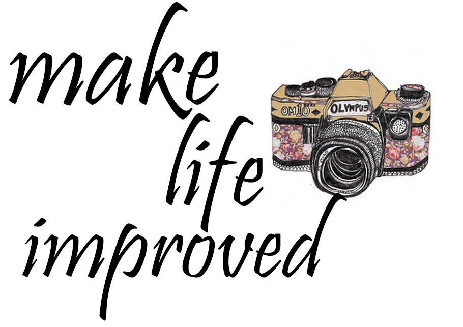 make-life-improved