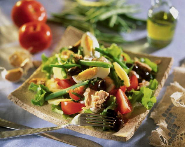 mediterranean diet can help you maintain weight