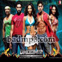 dhoom 2 hrithik roshan full movie free download