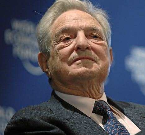 george soros wiki. The United States and its