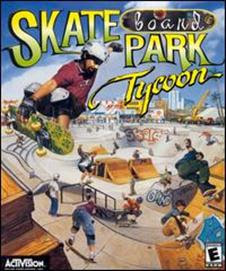 Ultimate Skateboard Park Tycoon   PC