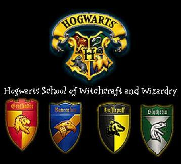 Super Hogwarts