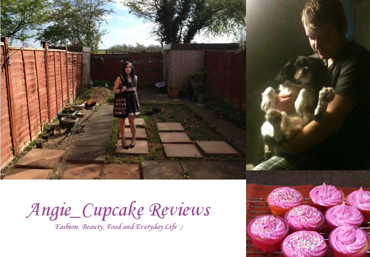 Angie_Cupcake Reviews