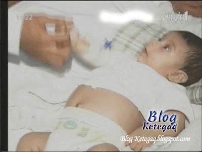 bayi hamil