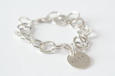 Alouette Design bracelet