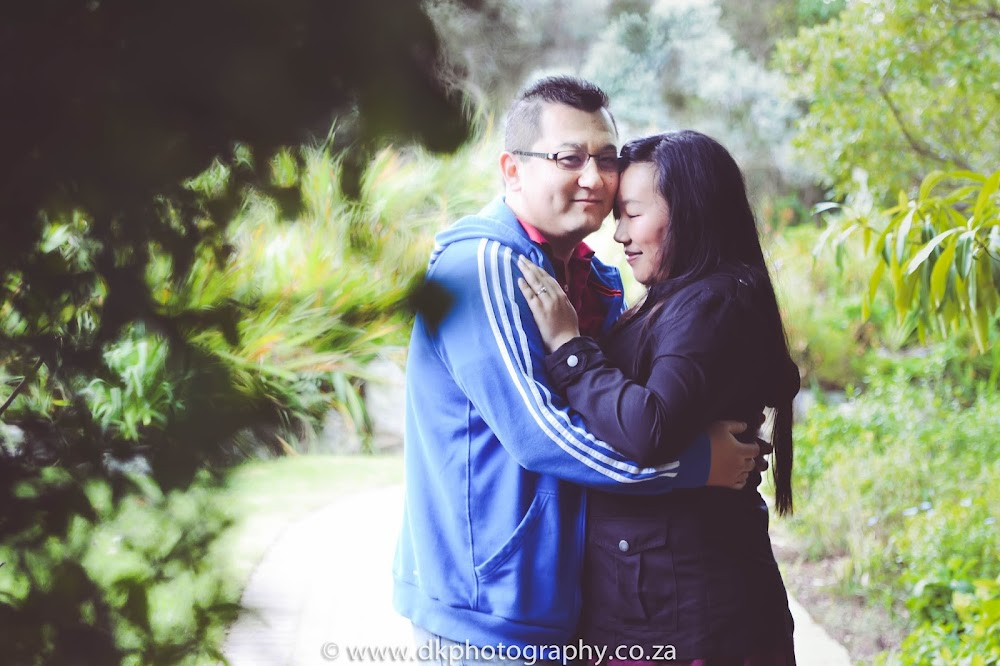 DK Photography CCD_1336 Preview ~ Melanie & Andy's Engagement shoot in Kirstenbosch Botanical Gardens  Cape Town Wedding photographer