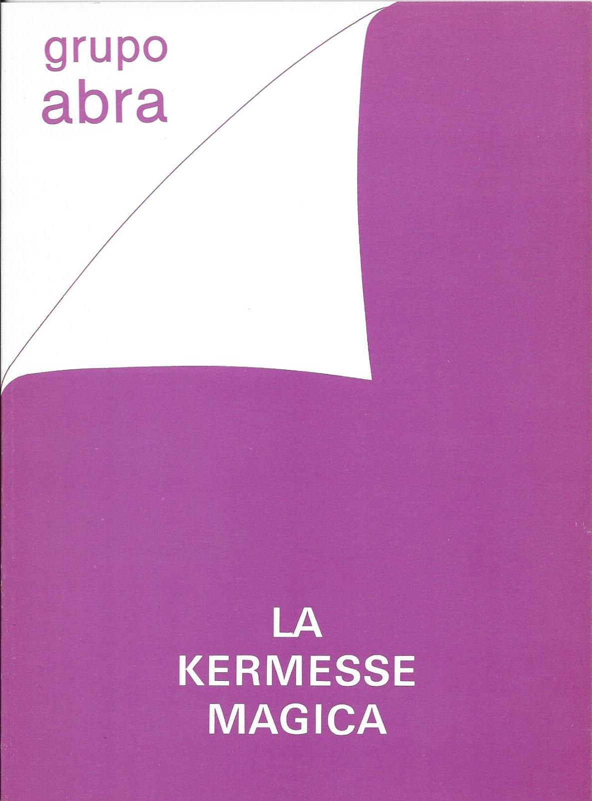 Grupo Abra 1982