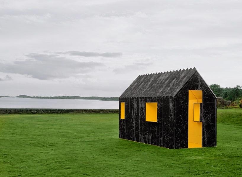 Original selección de cabinas de diseño