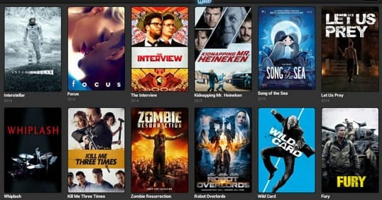 how to get peers popcorn time