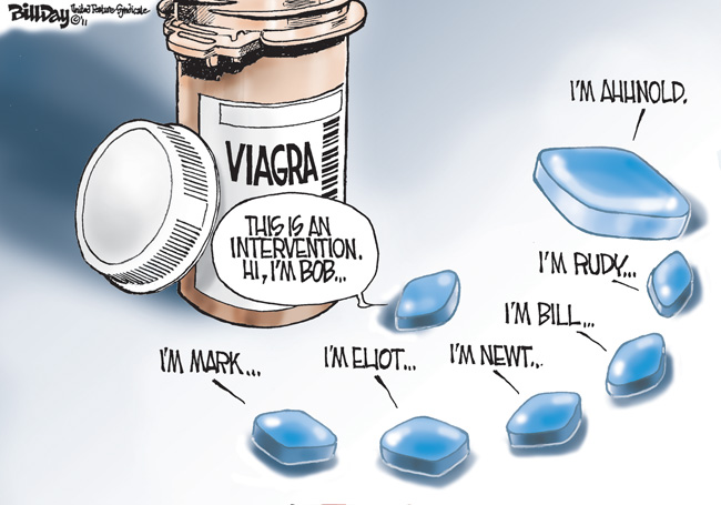 Age limit to take viagra