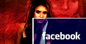 The Vampire Diaries HUN Facebook!!!