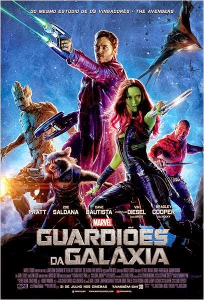 Assistir Online Filme  Guardiões da Galáxia - Guardians of the Galaxy