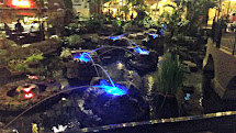 Nashville' Gaylord Opryland Resort - Mom' Magical Miles