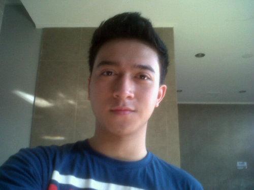 Biodata profil lengkap Putra Dinata CBDPAA. Foto gambar Putra Dinata, Julian.