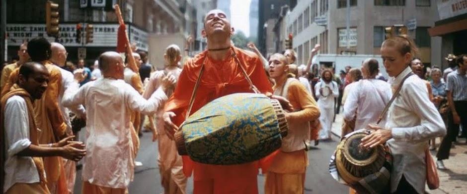 Vishnujana — the World of Pure Devotion
