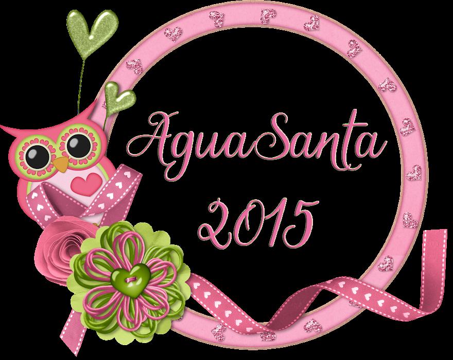 AguaSanta