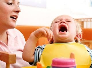 5 việc cần tránh để bé không biếng ăn