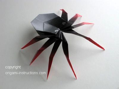 october 2013 paper origami guide