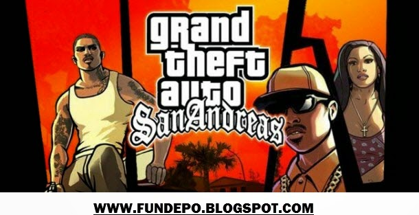 YOU CAN FREE DOWNLAOD GTA SAN ANDREAS COMPRESSED .. SO U DONT WANT TO DOWNLAOD 4 TO 5 GB GAME DOWNALOADED IN 6 MB ??