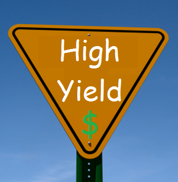 High Yield Bond Funds