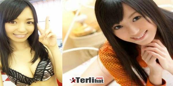 Bintang Porno Jepang Tercantik Bikin Sange Aino Kishi