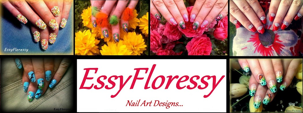 EssyFloressy Nail Art
