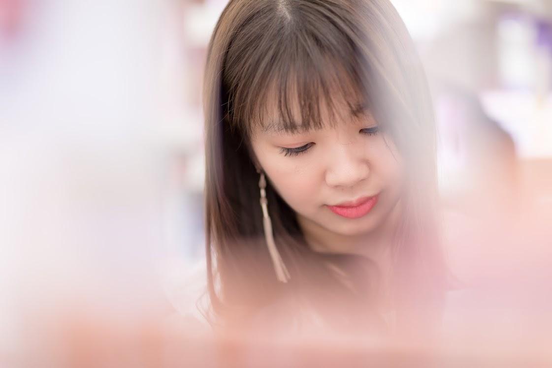 ♥ Adeline Lee