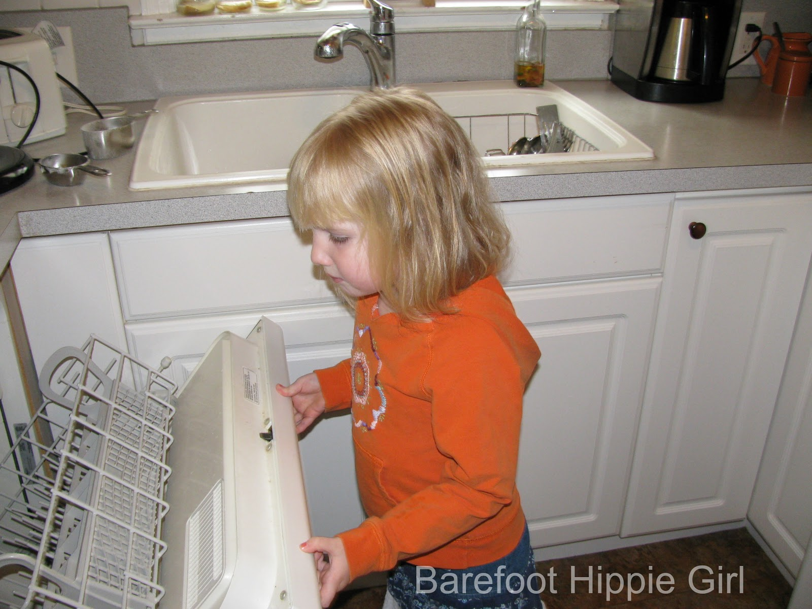 Barefoot Hippie Girl 3 Strategies To Not Drop The House