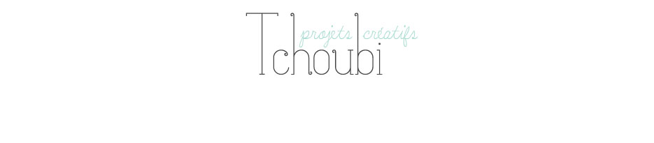 Tchoubi ::: Petites histoires cratives