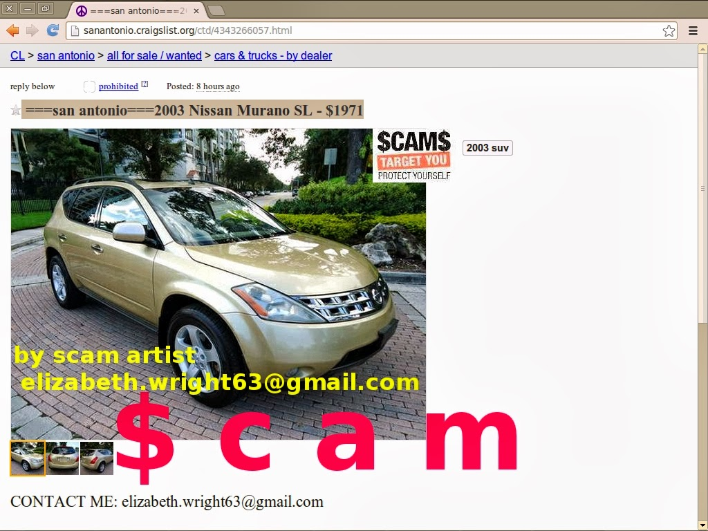Http greensboro craigslist org ctd 4343348222 html http raleigh craigslist org ctd 4343341730 html