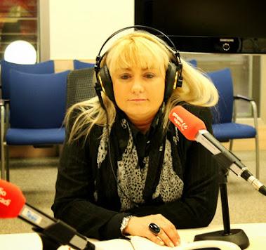 Mis colaboraciones en la Radio.