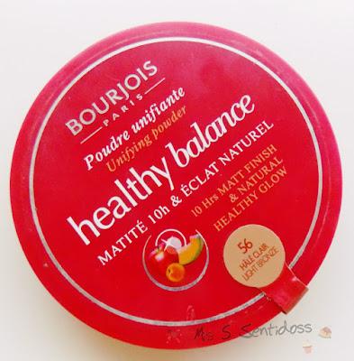 Healthy Balance de Bourjois