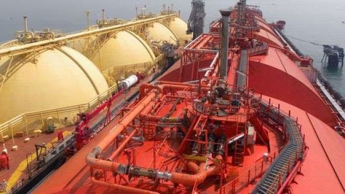 Pabrik Baru PT Kaltim Methanol Industri Tunggu Quota Gas