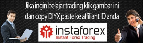 Your Affiliant ID : DIYX