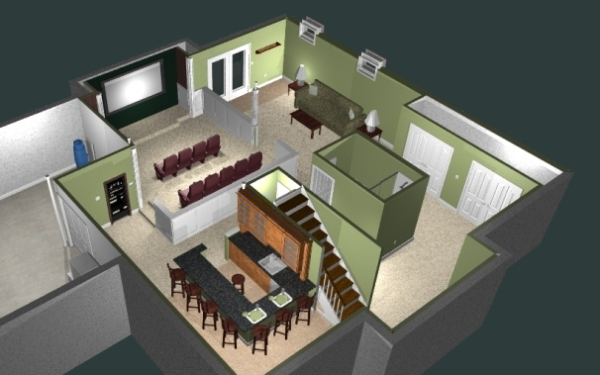 Living Art And Interiors Home Design Software Tips