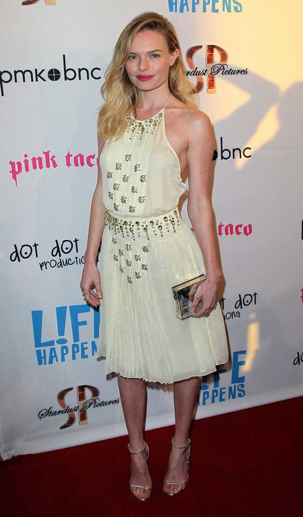 Kate Bosworth Evening ... Kate Bosworth Shoes