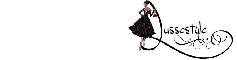 Lusso Style | Mücevher Blogu | A Jewellery Blog