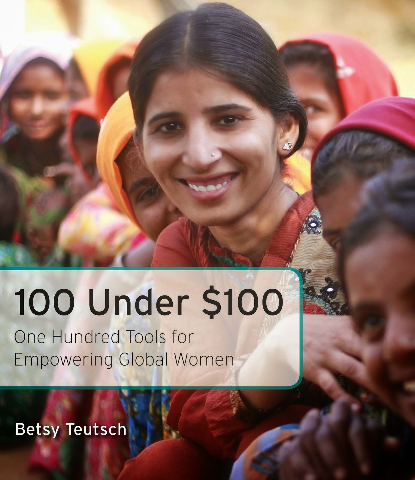 Preorder my book! www.100under100.org
