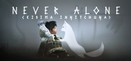 Never Alone PC Full Español