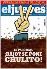 Revista El Jueves 12 al 18 Junio 2013 (Pdf)