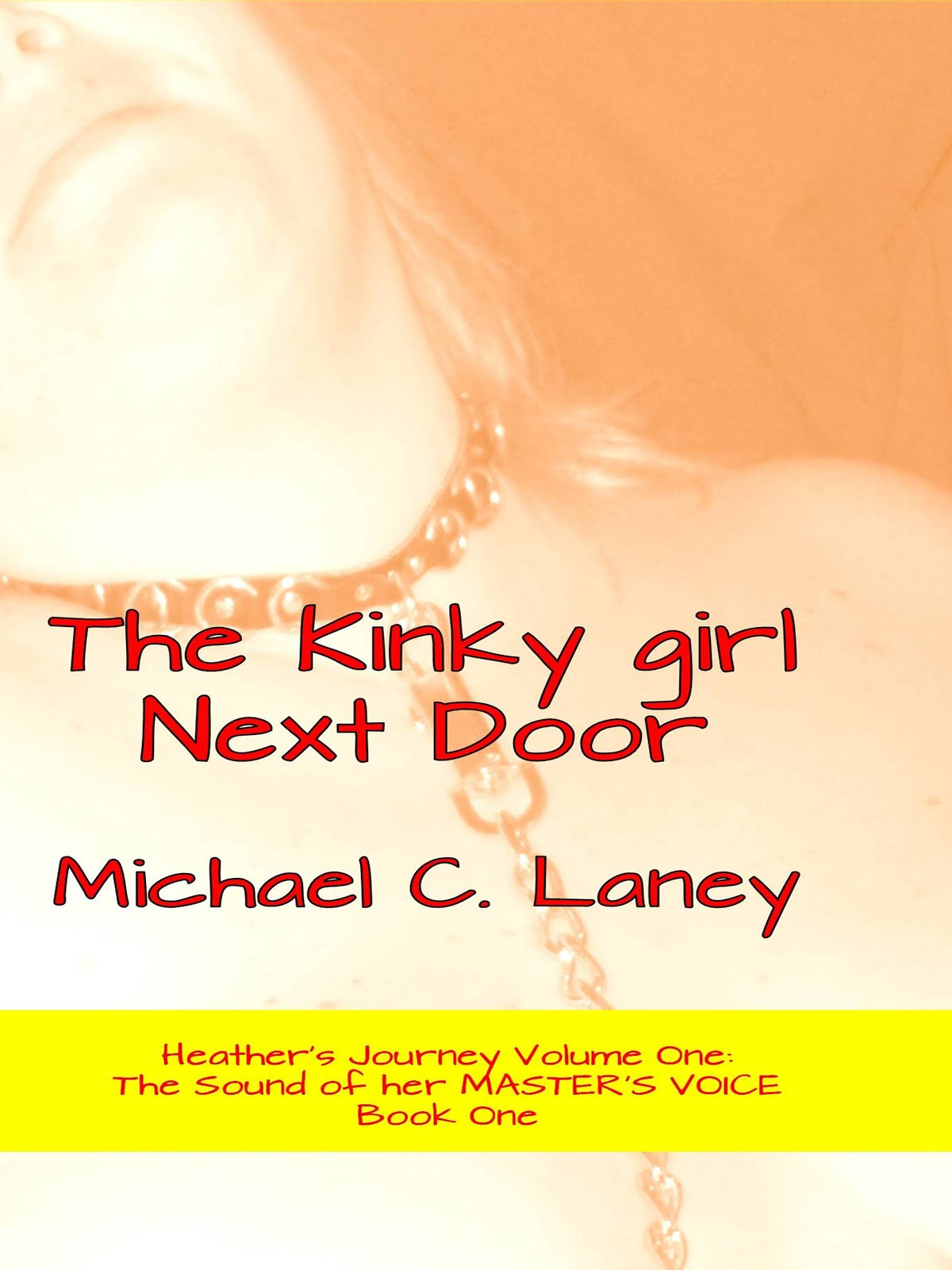 The Kinky girl Next Door