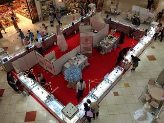 Bridal & Jewelry Fair 2014