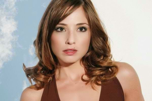 Top 10 Most Beautiful Chilean Actresses | Most Beautiful