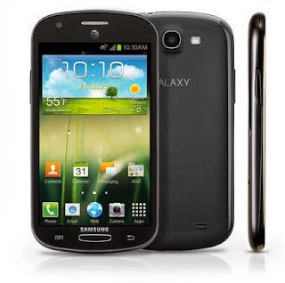 Harga HP Samsung Galaxy Express 2