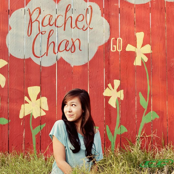 Rachel Chan - Go 2012 English Christian Album