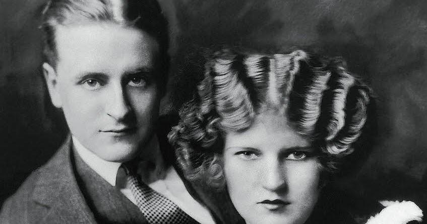 Vintagesusie Wings F Scott Fitzgerald Zelda The